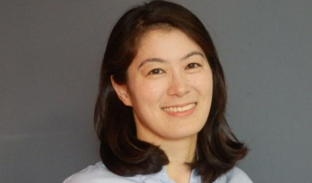 Eriko Ishikawa.