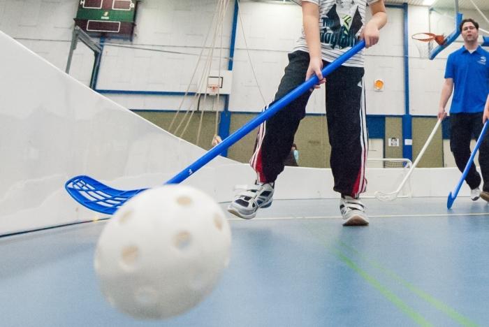 Sport mee bij onze gratis sportinstuif