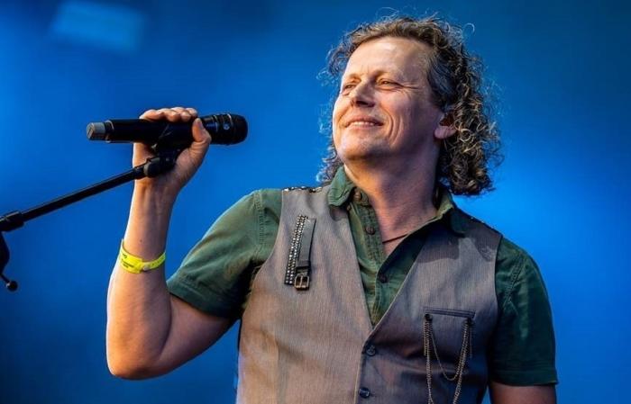 Syb van der Ploeg concert 29 november Veenendaal