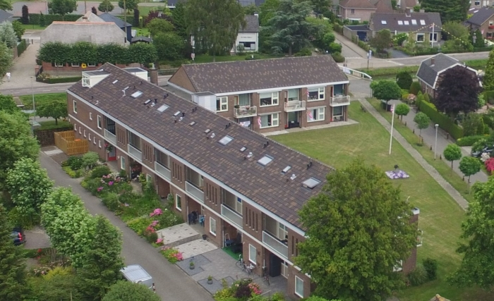 Kloostergaarde Schalkwijk