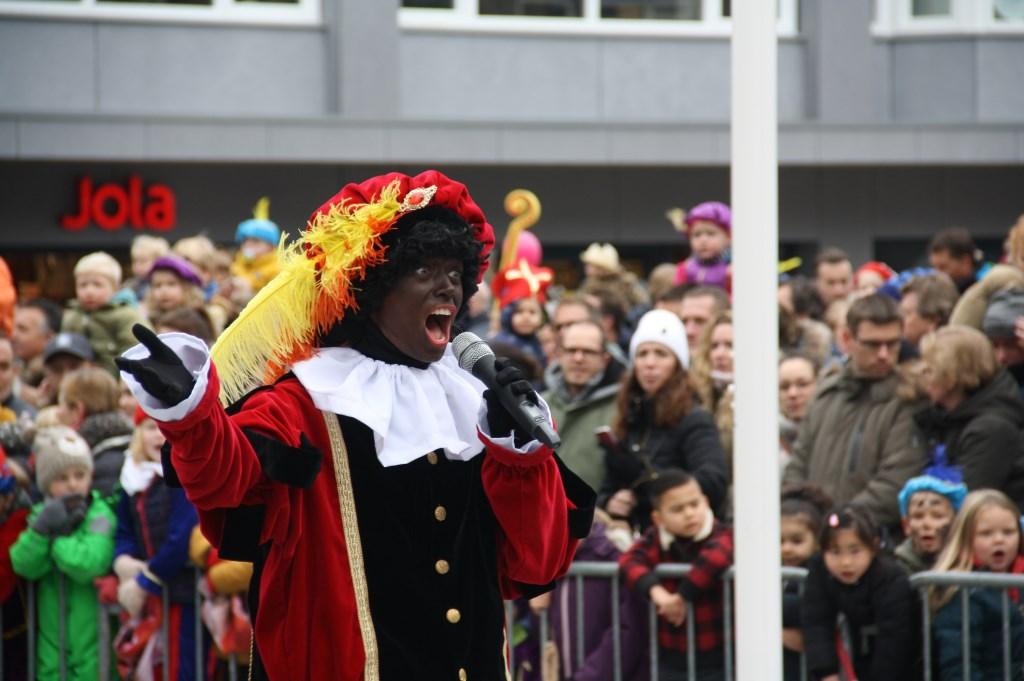 De Zangpiet had veel succes. Arnoud J Spaaij © BDU media