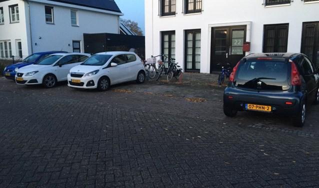 Appartementen Koningin Julianastraat