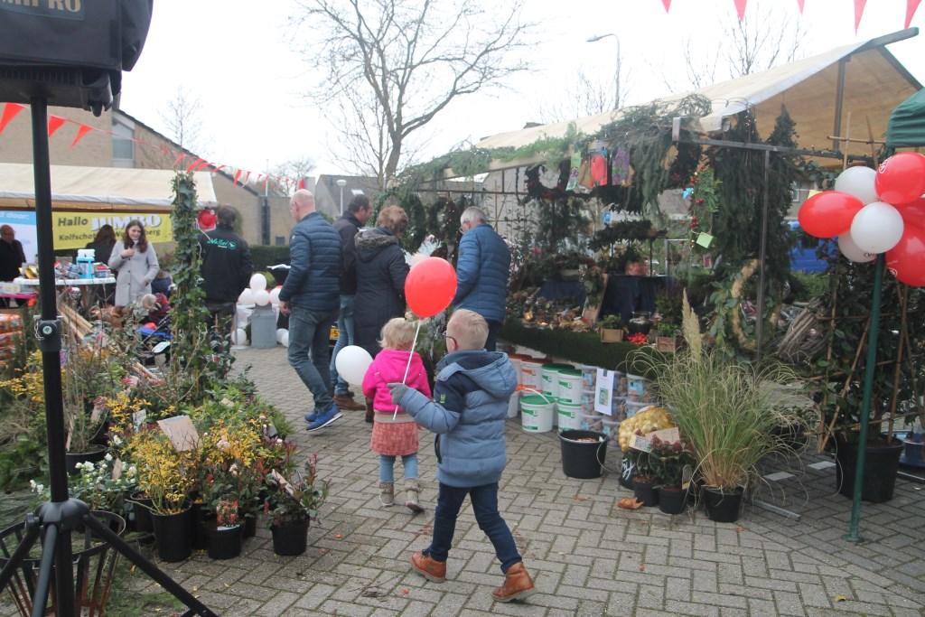 winterplanten te koop Hannie van de Veen © BDU media