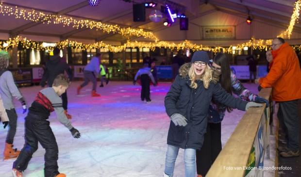 Het Rond on Ice vorig jaar