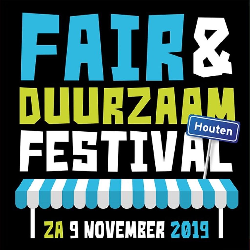Fairtrade gemeente Houten © BDU media