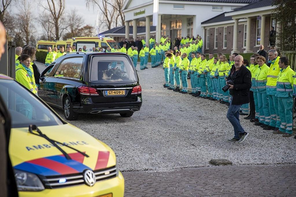 Michel van Bergen © BDU media