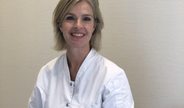 Marieke van der Zeyst, Huid- en Oedeemtherapie Houten
