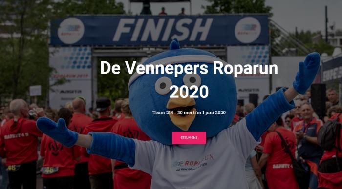 Team de Vennepers