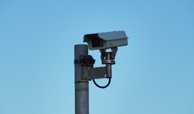 <p>De gemeente Scherpenzeel plaatst een camera bij het gemeentehuis.</p>