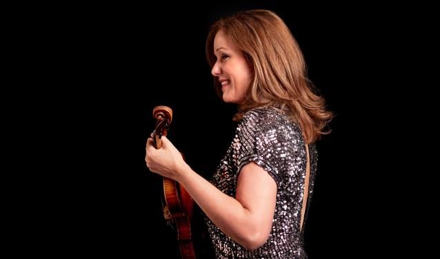 Isabelle van Keulen is op 12 december weer te zien en te horen in Leusden, de Dorpskerk vanaf 20.15 uur.