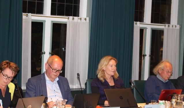 Op initiatief van PvdA-GL en GBW werd de motie ingediend.