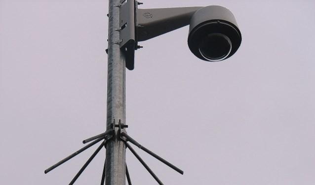 Cameratoezicht komt pas in beeld als andere maatregelen de overlast niet terugdringen