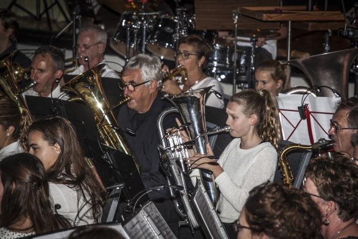 Groot Orkest Da Capo C. Groffen © BDU media