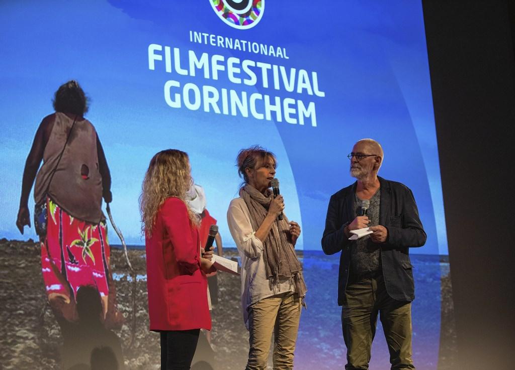 Het filmfestival krijgt jaarlijks 30.000 euro extra subsidie