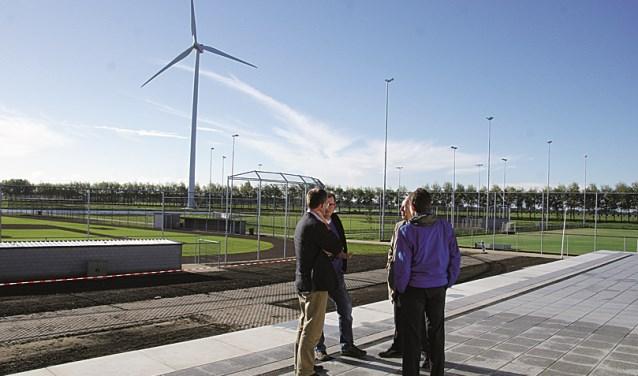 Duurzaamheid is meer dan alleen windmolens
