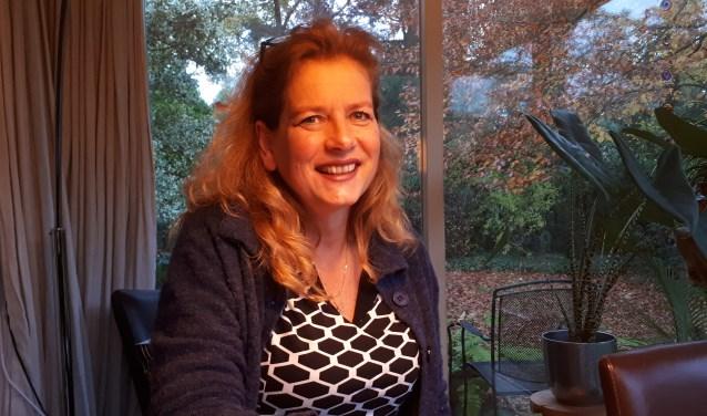 Marion Bodewes vertelt over betaalde mantelzorg.