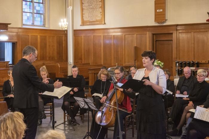 Vocaliber, Serena Perez en Gerda Marijs Johan Bosgra © BDU media