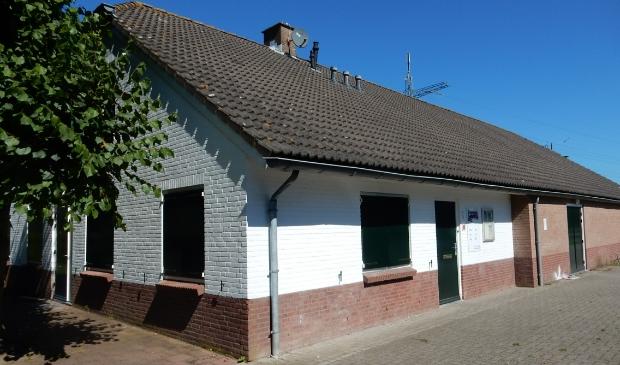 <p>Welkom in De Schoudermantel!</p>