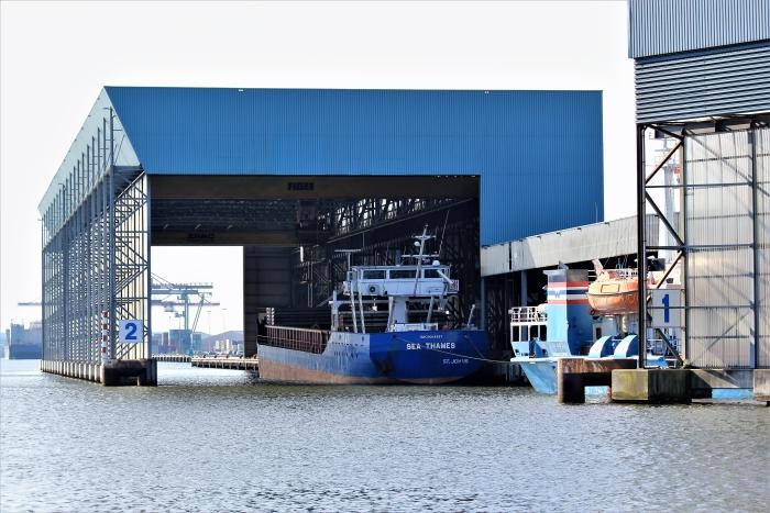 Industriecultuur Hans Blomvliet © BDU