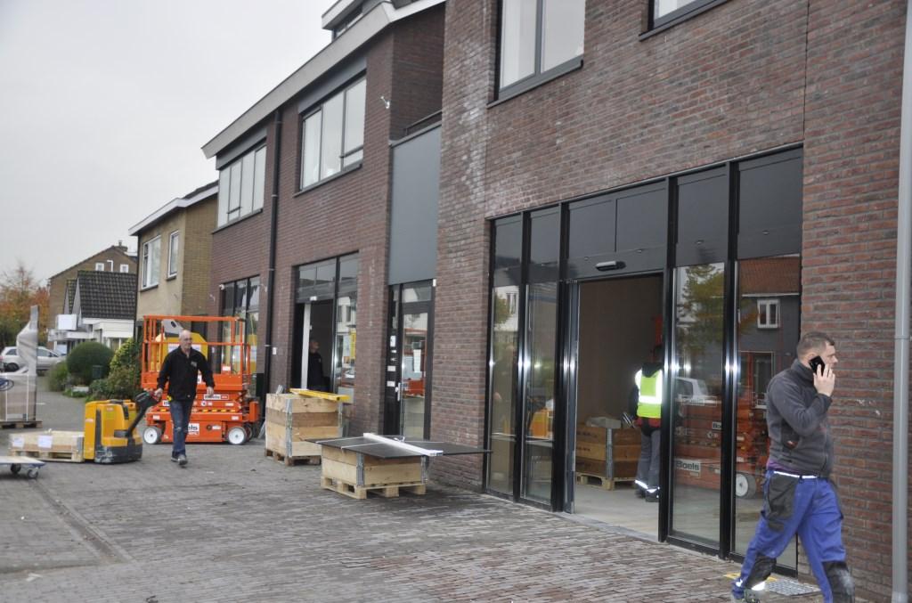 BunniksNieuws.nl was benieuwd hoe de Jumbo er inmiddels uitziet, halverwege de sluiting
