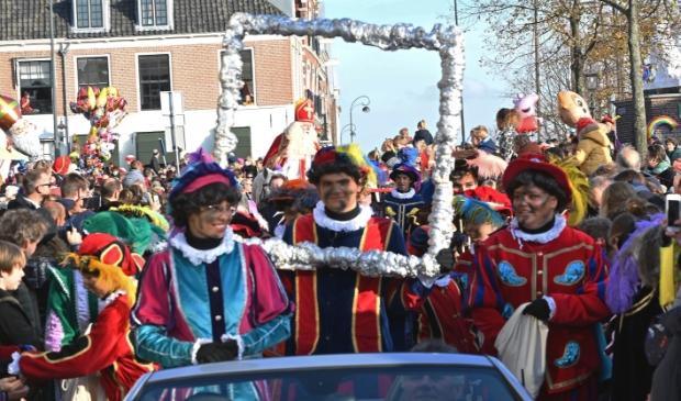 Roetveegpieten moeten het nieuwe normaal worden in Haarlem.