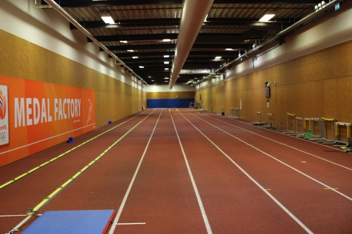 Topsportfaciliteiten Papendal Sportminded Hoevelaken © BDU Media