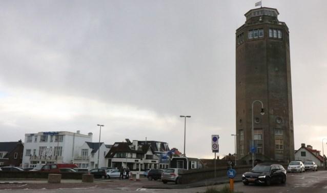 Het Watertorenplein