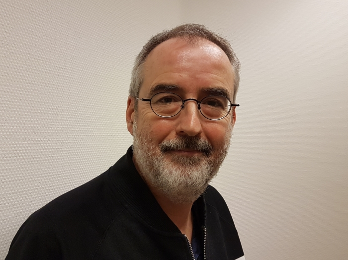 Ronald Giphart signeert Alle Tijd bij boekhandel De Boekenkist - DeStadGorinchem.nl
