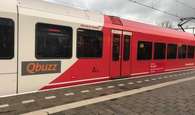 Geen treinen tussen Hardinxveld-Giessendam en Dordrecht - DeStadGorinchem.nl