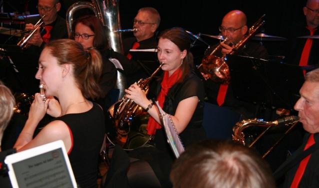 Concordia zoekt nieuwe muzikanten