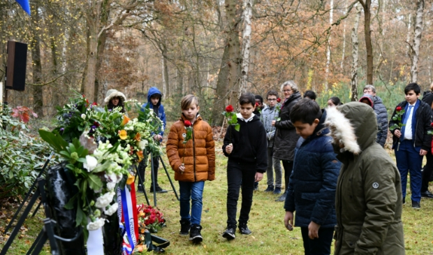 <p>Dit jaar geen &#39;fysieke&#39; herdenking van de 33 van Soesterberg, maar &eacute;&eacute;n op video.</p>