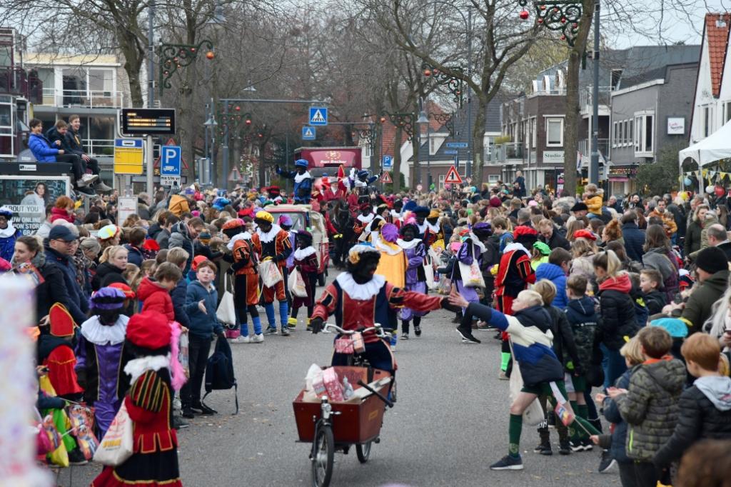 <p>Dit jaar in Soest en Soesterberg geen massale intocht van Sinterklaas.</p> <p>Jaap van den Broek</p> © BDU media