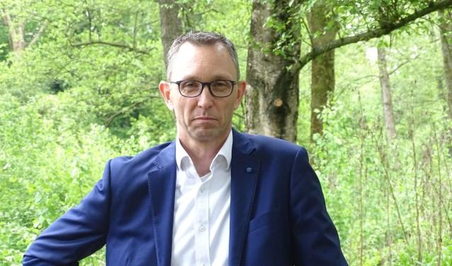 Roy van den Anker, directeur Heilbron Leusden
