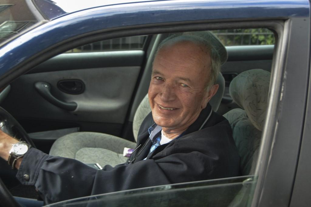 Paul Martens: altijd onderweg voor de Soester Zakenkring. Bijna twee decennia lang. Jaap van den Broek © BDU media