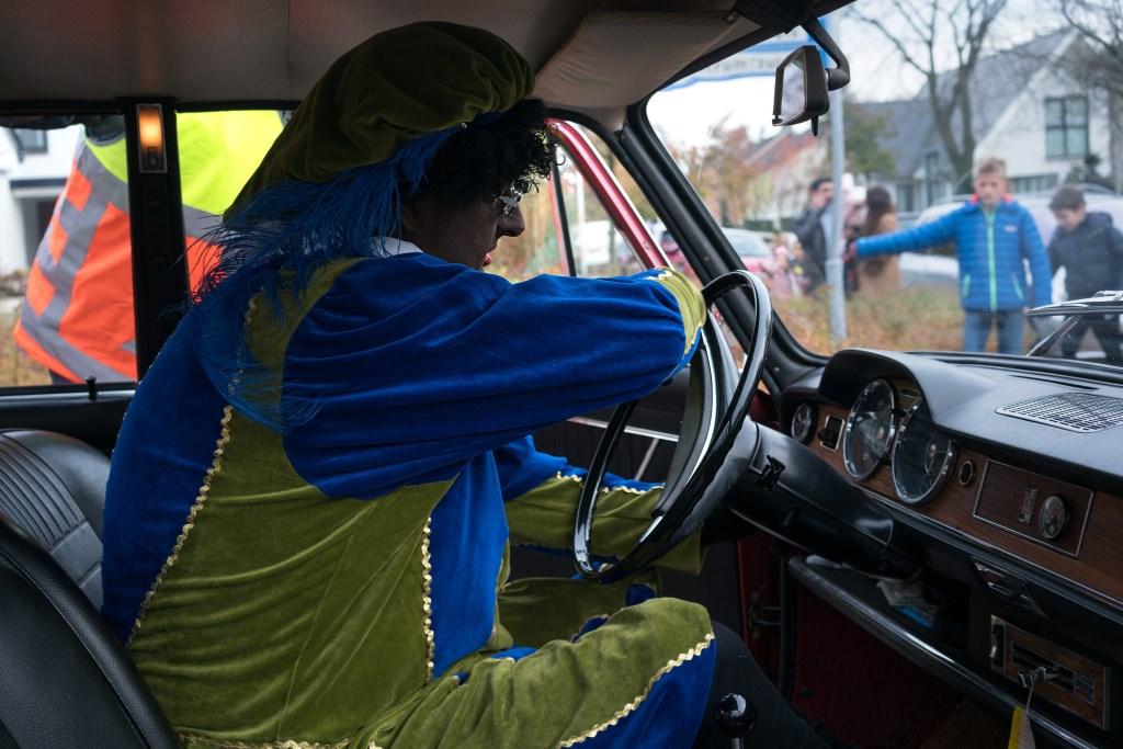 auto pech Piet Klaas Haitsma © BDU media