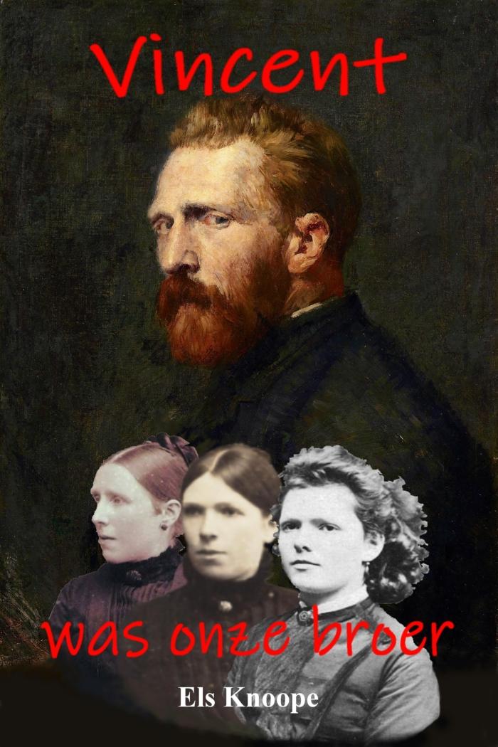 Boek Vincent was onze broer.