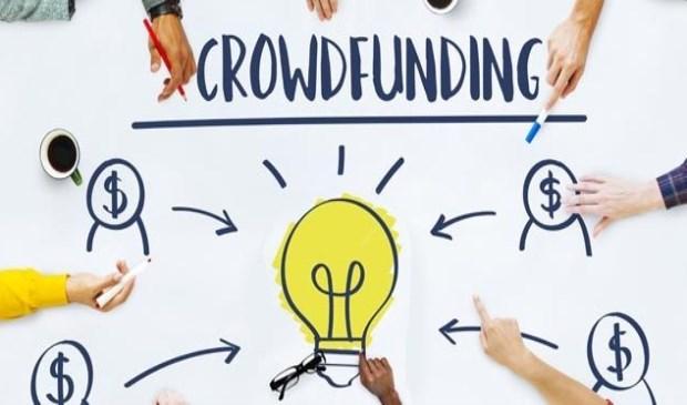 workshop crowdfunding