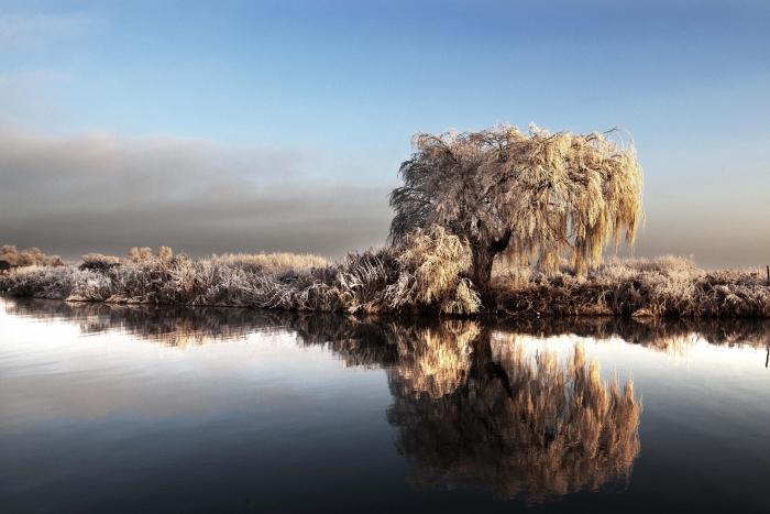 arkervaart Henk Ruitenbeek © BDU Media