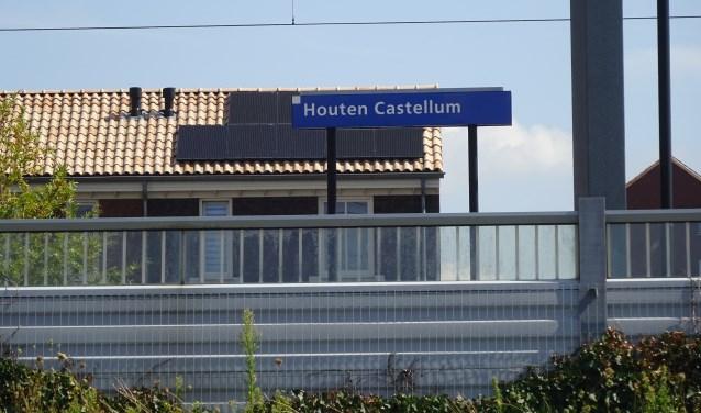 Het fietstransferium bij Station Houten Castellum krijgt 300 extra plekken