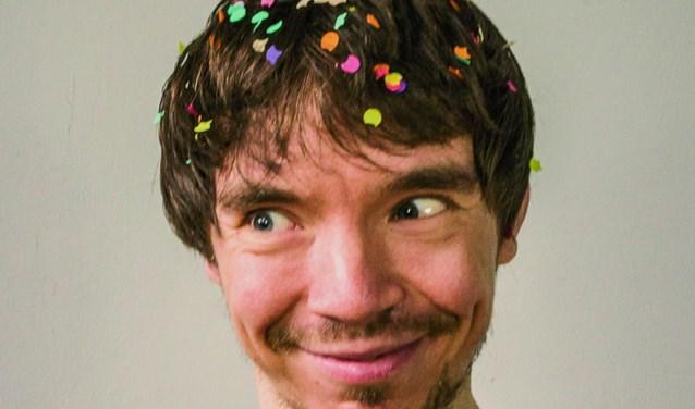 Cabaretier Fabian Franciscus vertelt over zijn missie als professioneel autist.