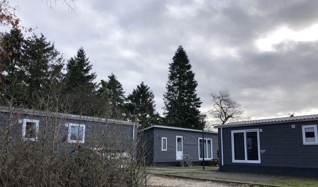 De Polen-camping wordt in 2023 teruggegeven aan de natuur.