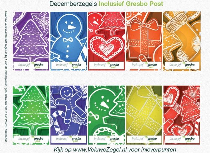 Decemberzegels