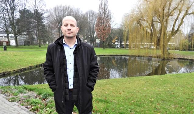Maarten Treep was schakel tussen gemeente en burgerij.