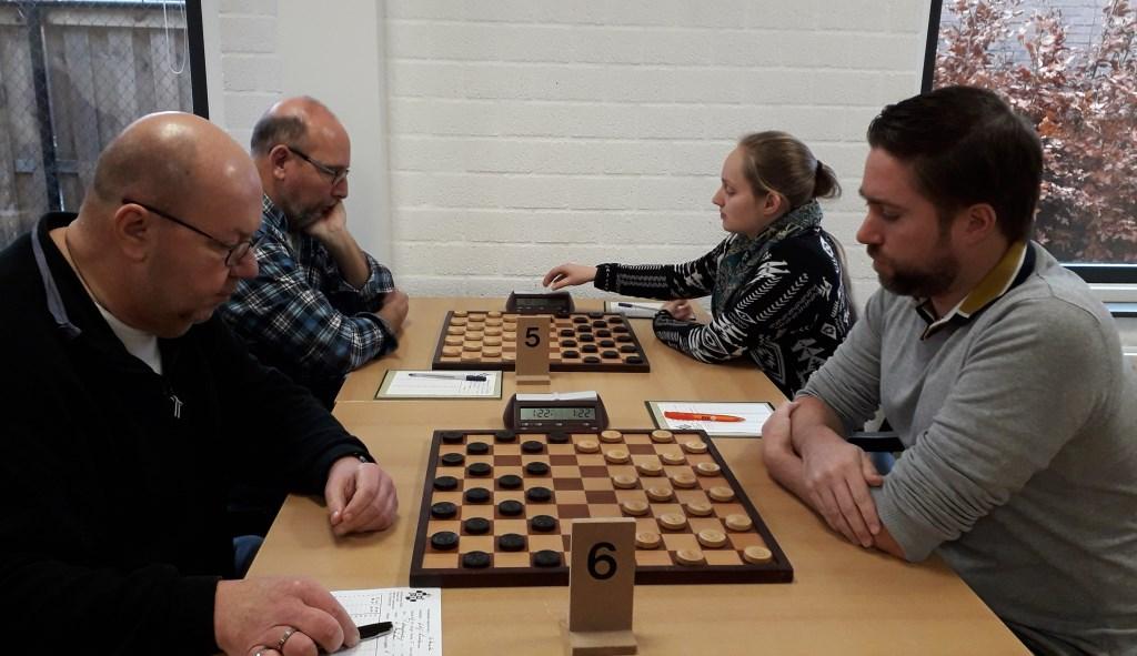 Peter Hoogteijling links. Erwin van Hierden © BDU Media