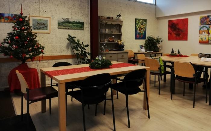 Kleine zaal Jan Meijer © BDU Media