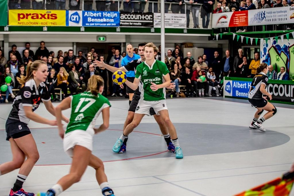 Robbe de Wit  Theo Beumer © BDU Media