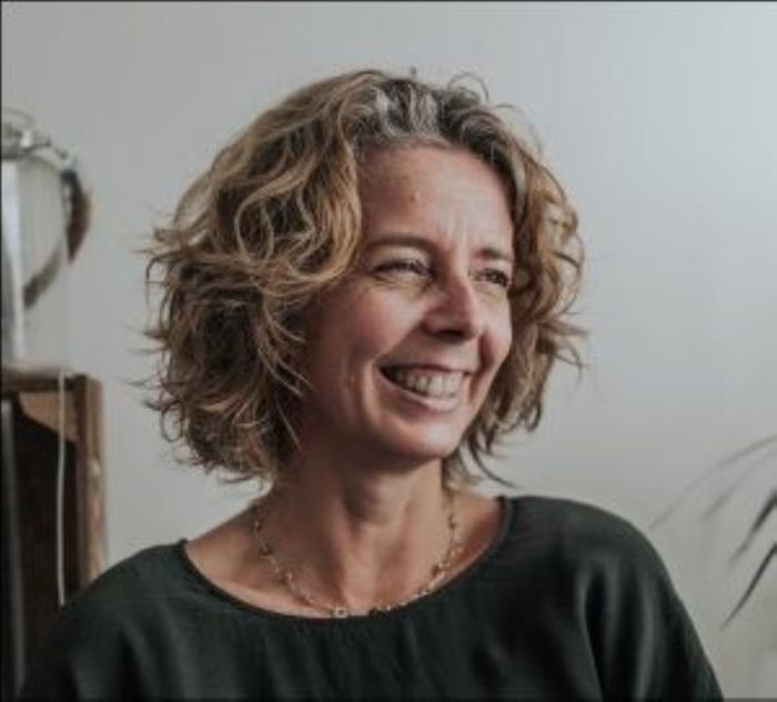 Thea van Bodegraven