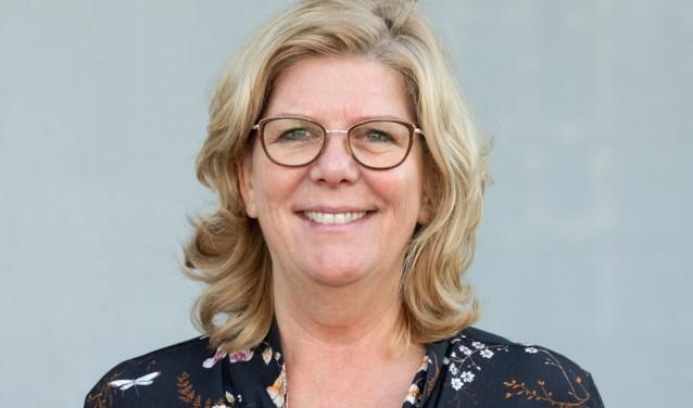 Wilma van Ginkel van Eigenstijl Wonen in Barneveld.