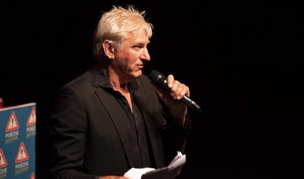 Rick de Leeuw is een van de juryleden.