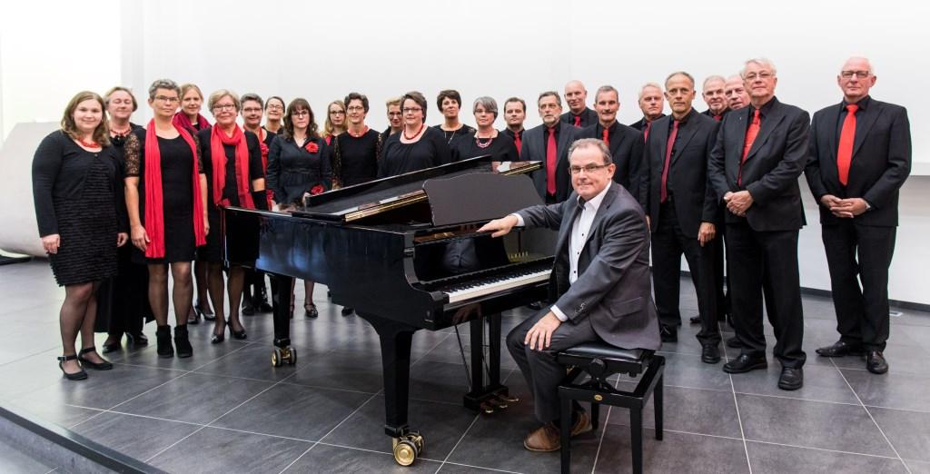 Kleinkoor Concertino © BDU media